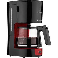 Cafeteira Urban Coffee 30 Xícaras Cadence 110V