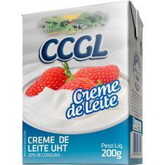 Creme de Leite CCGL 200g