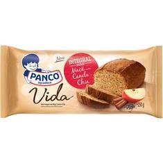 Bolo Integral sabor Maçã Canela e Chia Panco 250g