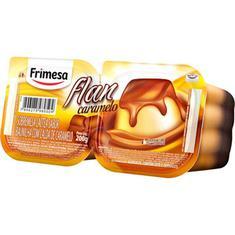 Flan de Caramelo Frimesa 200g
