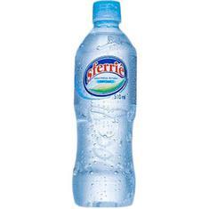 Água Mineral sem Gás Sferriê 510ml