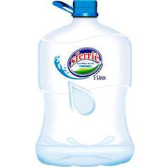 Água Mineral sem Gás Sferriê 5L