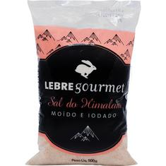 Sal do Himalaia Lebre 500g