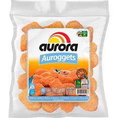 Empanado Auroggets Aurora 3kg