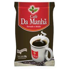 Café Extraforte da Manhã 500g