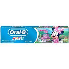 Creme Dental Oral-B Kids Minnie 50g