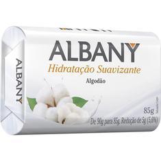 Sabonete Hidratação Suavizante Albany 85g
