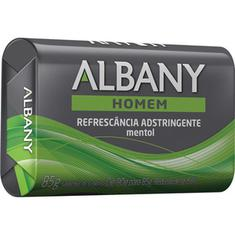Sabonete Masculino Adstrigente Albany 85g