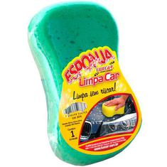 Esponja Limpa Car Luxcar