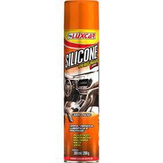 Silicone Perfumado Spray Carro Novo Luxcar 300ml