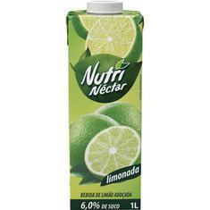 Néctar de Limão Nutri Néctar 1L