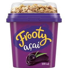 Açaí Original com Granola Frooty 200ml