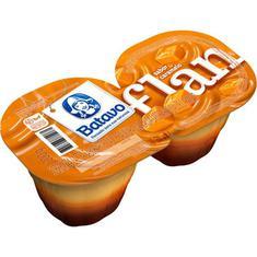 Flan de Caramelo Batavo 200g