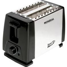 Tostador de Pães Toast Duo NTP01 Mondial 110V