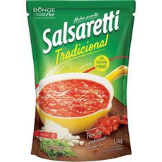 Molho de Tomate Tradicinal Salsaretti 3,1Kg