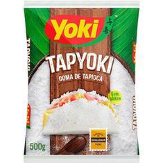 Goma para Tapioca Yoki 500g