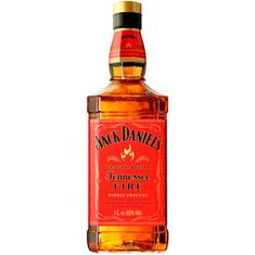 Whisky Jack Daniels Tennessee Fire 1L