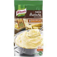 Purê de Batata Knorr 1,01Kg
