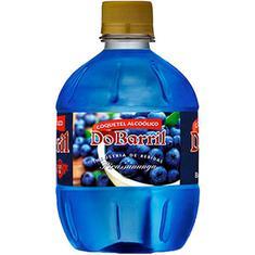 Aguardente Blueberry do Barril 500ml