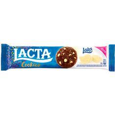 Cookies Laka Lacta 80g