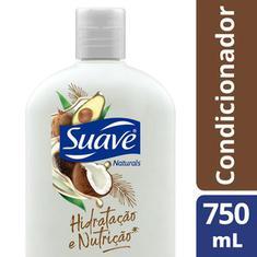 Condicionador Suave Óleo de Coco e Abacate 750ml