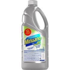 Desinfetante Maxprotect Citrus Minuano 2L