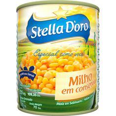 Milho Verde Stella dOro 2Kg