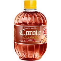 Coquetel Sabor Canelinha Corote 500ml