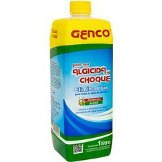 Algicida Choque Genco 1L