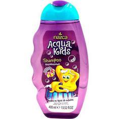 Shampoo Infantil Acqua Kids Tutti Frutti 400ml