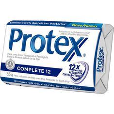 Sabonete Complete 12 Protex 85g