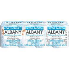 Sabonete Hidratação Intensiva Albany 85g Leve 12 Pague 11