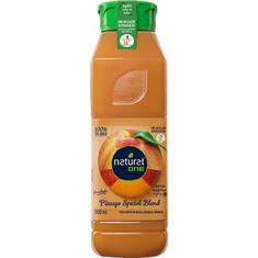 Suco de Pêssego Special Blend Ambiente Natural One 900ml