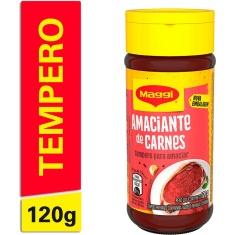 Tempero Amaciante de Carne Maggi 120g