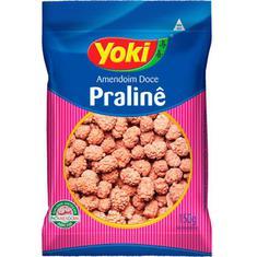 Amendoim Doce Praline Yoki 150g