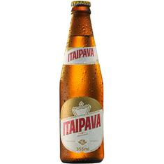 Cerveja Pilsen Long Neck Itaipava 355ml
