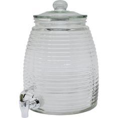 Dispense de Bebidas de Vidro 5L