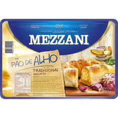 Pão de Alho Mezzani 310g