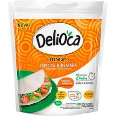 Tapioca Delioca Premium Da Terrinha 560g