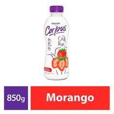 Iogurte sabor Morango Corpus Danone 850g