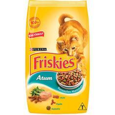 Ração para Gatos sabor Atum Friskies 1kg