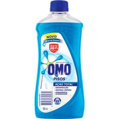 Limpador de Piso Brisa do Oceano Omo 900ml
