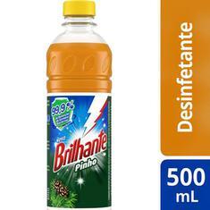 Desifetante Pinho Brilhante 500ml