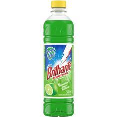 Desinfetante Limão Brilhante 500ml