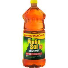 Desinfetante Pinho Sol 1,75ml