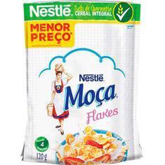 Cereal Matinal Moça Flakes Nestlé 120g