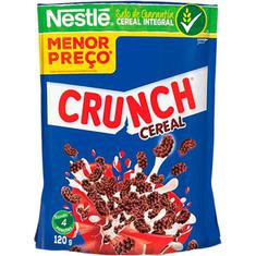 Cereal Crunch Nestlé 120g
