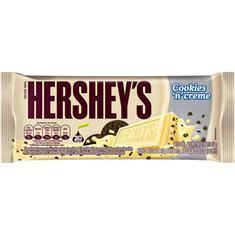 Chocolate Cookies 'n' Creme Hershey's 87g