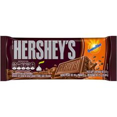 Chocolate Ovomaltine Hershey's 87g