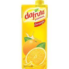 Néctar sabor Laranja Dafruta 1L